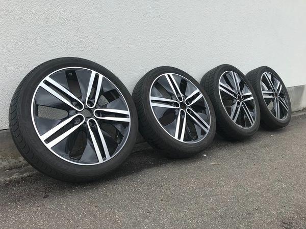 BMW i3 Kompletträder Sommer - Felge