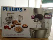 NEUE OVP Küchenmaschine Philips Avance