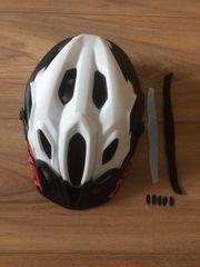 MET LUPO Fahrradhelm 54-58 cm
