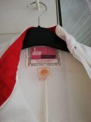 Damenflorett Anzug Gr 38