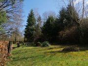 Freizeitgrundstück Garten Wiese 1 075