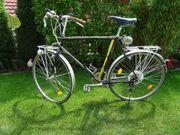 28 Zoll Trekking-Fahrrad KTM Viaggio