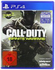 PS4 - Call of Duty - Infinite