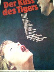 Erotikfilm 1987 Der Kuss des