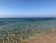 Strandnahes Ferienhaus Urlaub in Apulien