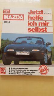 Mazda Buch