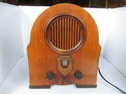 Radio im Retrolook
