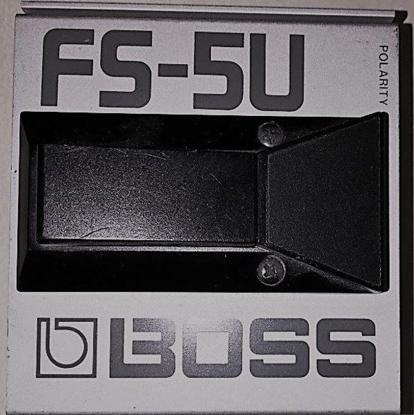 Boss FS-5U Fusschalter