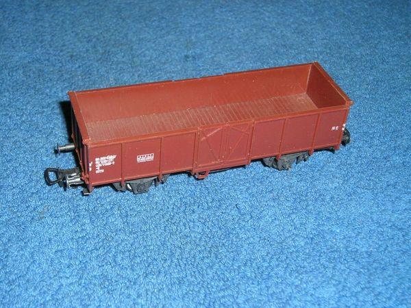 Liliput H0 3 verschiedene Güterwagen