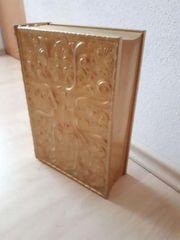 Ernst Fuchs Bibel limitiert 1996