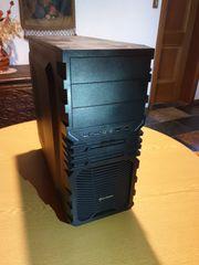 PC Gehäuse Sharkoon VG4-S