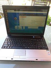 Notebook MSI MS-163B - 1 5GB RAM