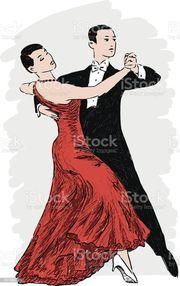 Tanzpartnerin gesucht