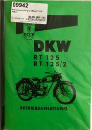 DKW RT 125 RT 125