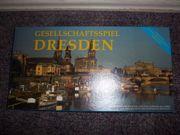 Gesellschaftspiel Dresden