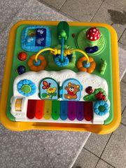 Kleinkinder Spieltisch