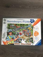 Puzzle Tiptoi