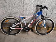 Cube Mountainbike Fahrrad 24 Zoll