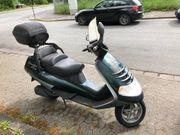 Motorroller Piaggo Hexacon 125