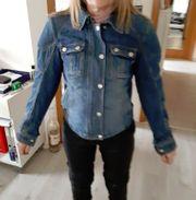 Damen Motorrad Jacken Hosen