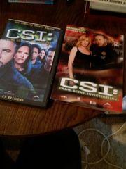 Fünf DVD s
