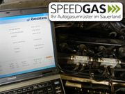 LPG Autogas Reparatur u Wartung