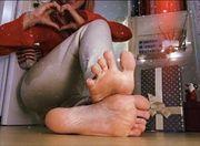 Fuß- Sockenbilder