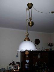 Lampe Eßzimmer