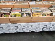 Schallplatten Singles 60er 70er 80er
