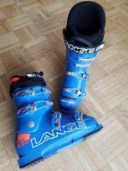 LANGE Kinder Skischuhe RSJ 60