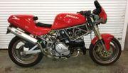 Ducati 750 SS SuperSport Monster