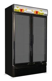 Kühlschrank Getränkekühlschrank 780 L KOMPLETT