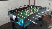 Fussballtisch 10 in 1 Spieltisch