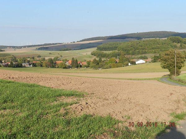 Landleben - Bauernhof WG im Nordpfälzer