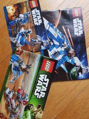 Lego Star Wars 8093 75012