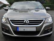Volkswagen Passat CC 2 0