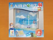 Airport Jumbo Spiele Smartgames 12805
