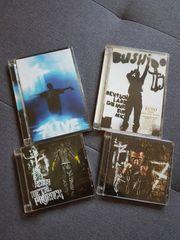 Bushido Cd s Dvd s