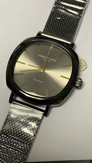 KENNETH COLE KC50210002 Armbanduhr DIAMOND