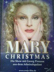 Mary Christmas Admiralspalast Weihnachten Travestie