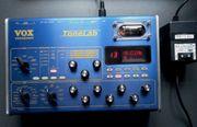 Amp Modeler Vox ToneLab