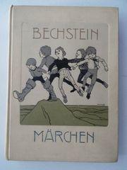 Bechstein Ludwig Märchenbuch
