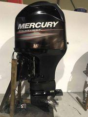 Aussenborder Mercury 100 PS 4