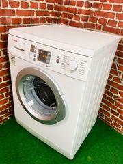 Waschmaschine Bosch Maxx 7 Lieferung