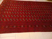 Afghanischer Teppich Handgewebt