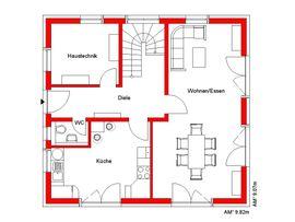 1-Familien-Häuser - Das perfekte Einfamilienhaus
