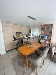 Helle 2-Zimmer Wohnung mit Terrasse