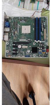 HP Mainboard FM2 - 6GB DDR3