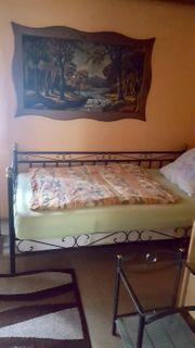 Zimmer für ex Jugoslawische Monteure