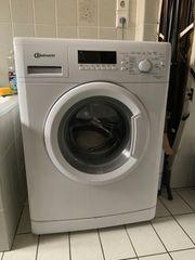 Waschmaschiene Bauknecht mit Garantie